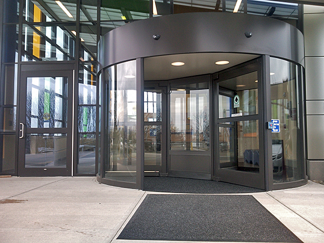 Revolving Door u2013 Childrenu0027s Hospital North u2013 Peabody MA & Revolving Door u2013 Childrenu0027s Hospital North u2013 Peabody MA | Automatic ...